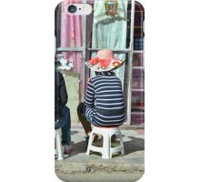 Hats And Cap iPhone Case/Skin