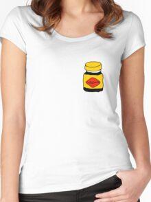 VEGEMITE Women's Fitted Scoop T-Shirt