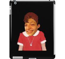 mike faist as annie iPad Case/Skin