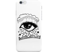 Precipitation  iPhone Case/Skin