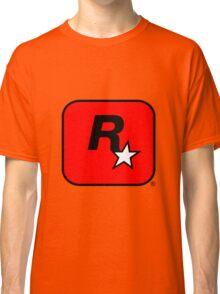 Rockstar Vancover logo  Classic T-Shirt