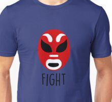 Mexican Fight Unisex T-Shirt