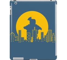Ghostbusters Marshmallow Man iPad Case/Skin