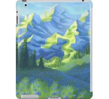 Expression of Nature iPad Case/Skin