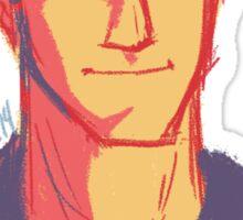 Superboy Sticker