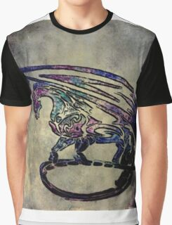 Dragon Queen Graphic T-Shirt