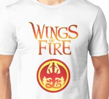 Wings of Fire Unisex T-Shirt