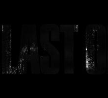 The Last Of Us by DE4DLIN3