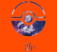 Pokemon Go - Pikachu Kids Tee