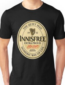 Innisfree Unisex T-Shirt