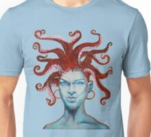 SQUIDUSA Unisex T-Shirt