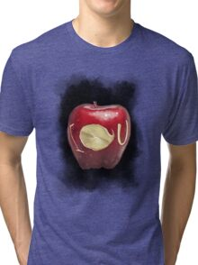 I O U Tri-blend T-Shirt
