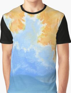 Silver Lining Graphic T-Shirt