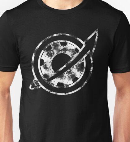steins; gate- future gadget lab emblem Unisex T-Shirt