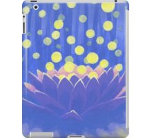 Flower of Healing iPad Case/Skin