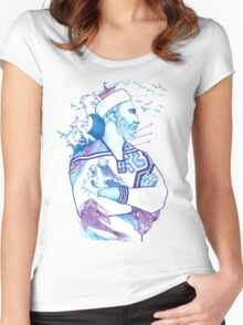 Army of Me Women's Fitted Scoop T-Shirt