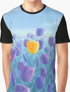 Diversity Graphic T-Shirt