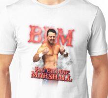 Branded Big Brodie Marshall 0 Unisex T-Shirt