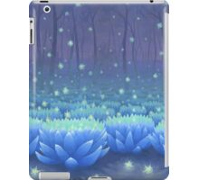 Seeds of Life iPad Case/Skin