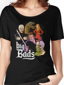 Big Bads Women's Relaxed Fit T-Shirt