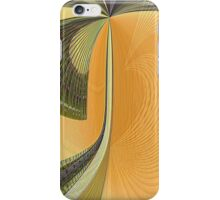 Signature of Abstract Thought iPhone Case/Skin