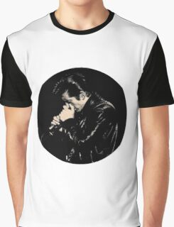 Alex turner classic Graphic T-Shirt