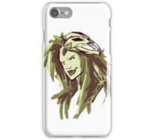 Cheshire iPhone Case/Skin
