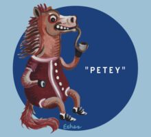 Peppy Petey Pipehorse by JimEther