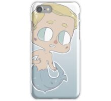 Bite me Fassy iPhone Case/Skin