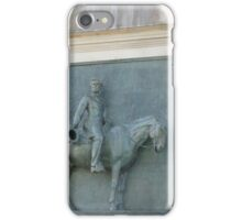 Views of Grand Army Plaza - Artwork Under the Arch iPhone Case/Skin