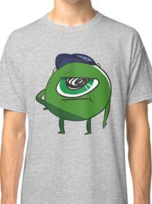 michael wazowski Classic T-Shirt