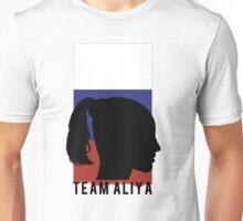 TEAM ALIYA Unisex T-Shirt