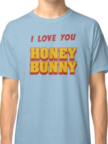 HONEY BUNNY Classic T-Shirt