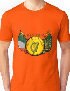 Tiocfaidh ár lá Our day will come Unisex T-Shirt