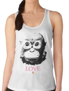 Orangutan LOVE Women's Tank Top