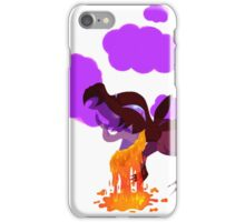 Hawt and Spicy iPhone Case/Skin
