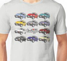 Renault Twingo Unisex T-Shirt
