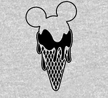 Mickey Ice Creams Unisex T-Shirt