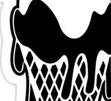 Mickey Ice Creams Sticker