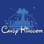 Candy Kingdom by Cowabunga