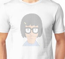 Tina Belcher Unisex T-Shirt