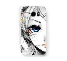 Watchful Day Samsung Galaxy Case/Skin