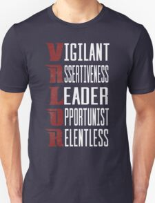 Pokemon go , team valor Unisex T-Shirt