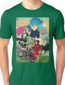 Dramatical Murder - Dollhouse Unisex T-Shirt
