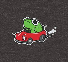 MOTHER 3 FROG IN A CAR - earthbound Unisex T-Shirt