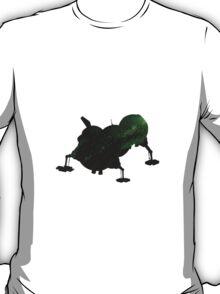Red Dwarf Star Bug T-Shirt
