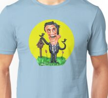 Sunny Day Denny Unisex T-Shirt