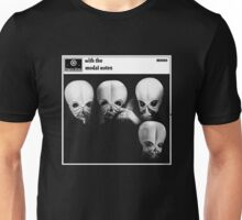 Figrin D'an : With The Modal Notes Unisex T-Shirt