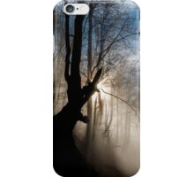 Mysterious Forest iPhone Case/Skin