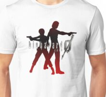 Biohazard Zero - Resident Evil Zero Unisex T-Shirt